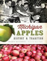 Michigan Apples