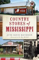 Country Stores of Mississippi