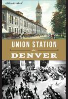 Union Station in Denver
