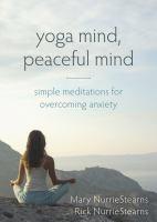 Yoga Mind, Peaceful Mind
