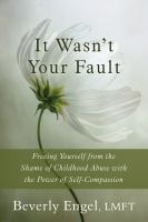 It Wasn't your Fault