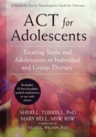 ACT for Adolescents