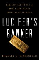 Lucifer's Banker