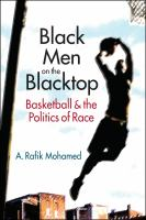 Black Men on the Blacktop