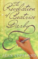 The Revelation of Beatrice Darby