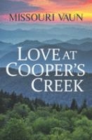 Love at Cooper's Creek