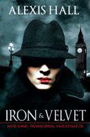 Iron & Velvet