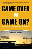 Game Over or Game On?