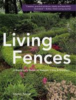 Living Fences