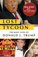 Lost Tycoon