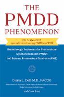 The PMDD Phenomenon