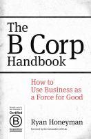 The B Corp Handbook