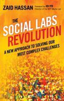 The Social Labs Revolution