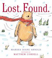 Lost. Found