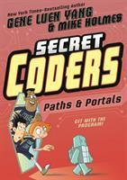 Secret Coders