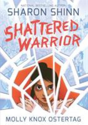 Cover image for Shattered Warrior