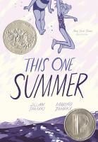 This-one-summer-/-Mariko-Tamaki,-Jillian-Tamaki.