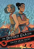 Nameless City: The Divided Earth *