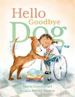 Cover of Hello Goodbye Dog