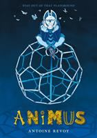 Cover of ANIMUS