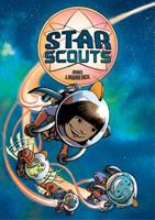 Cover of Star Scouts