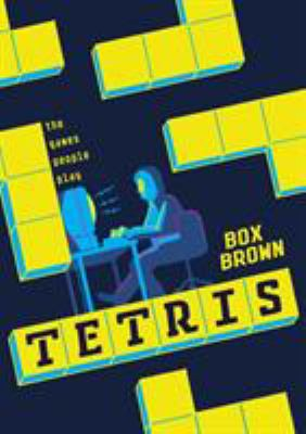Cover image for Tetris