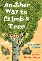 Another Way to Climb A Tree