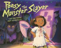 Poesy the Monster Slayer