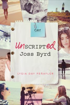 Cover image for Unscripted Joss Byrd