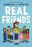 Cover of Real Friends