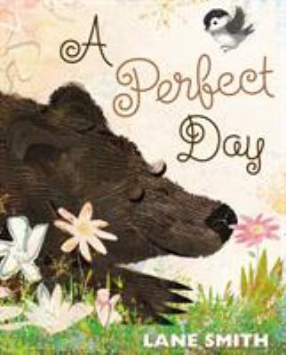 A Perfect Day book jacket