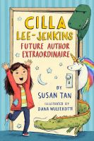 Cover of Cilla Lee-Jenkins: Future