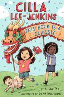 Cilla Lee-Jenkins