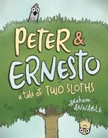 Peter & Ernesto. [Book 1], A tale of two sloths