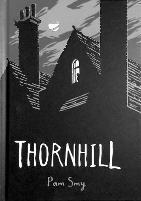 Thornhill book jacket