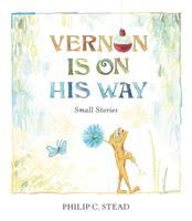 Vernon Is on His Way