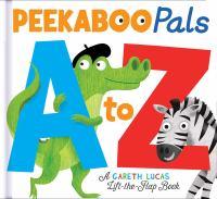 Peekaboo Pals 123