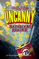 Uncle John's UNCANNY 29th Bathroom Reader