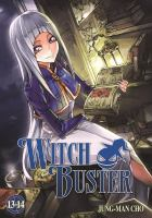 Witch Buster