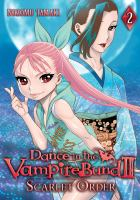 Dance in the Vampire Bund II