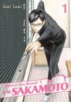 Haven't You Heard  I'm Sakamoto