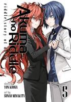 Akuma No Riddle, [vol.] 05