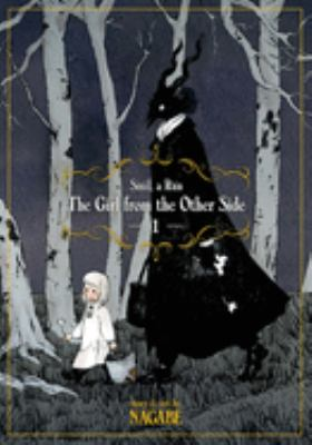 Cover image for The Girl From the Other Side : Siðil, A Rðn