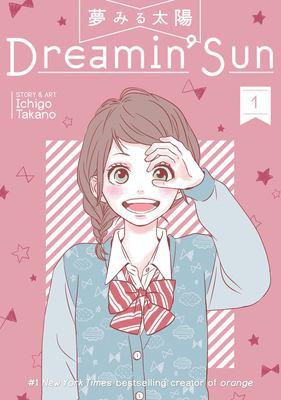 Cover image for Dreamin' Sun, [vol.] 01