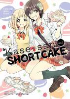 Kase-san and Shortcake