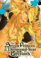 The Seven Princes of the Thousand-year Labyrinth 4