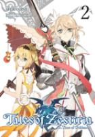 Tales Of Zestiria Vol. 2