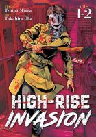 High-Rise Invasion 1-2