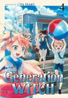 Generation Witch Vol. 4