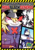 Precarious Woman Executive Miss Black General
